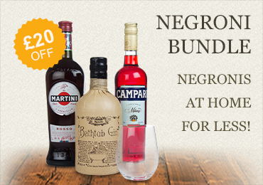 Negroni Bundle