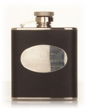 Chivas Brothers Hip Flask