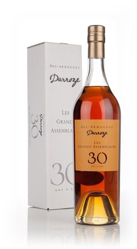 Darroze Grands Assemblages 30 Year Old Bas-Armagnac
