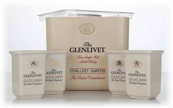The Glenlivet Ice Bucket
