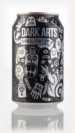 Magic Rock Dark Arts (after Best Before Date)