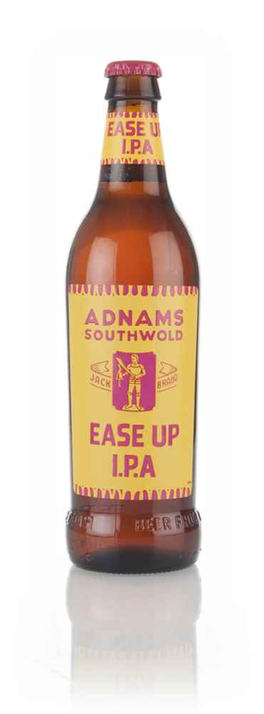 Adnams Ease Up IPA