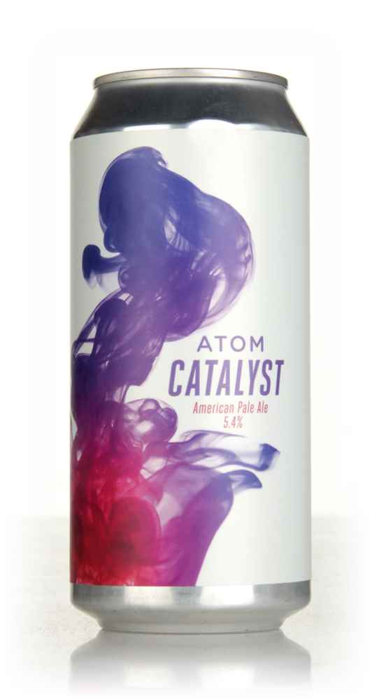 Atom Catalyst APA