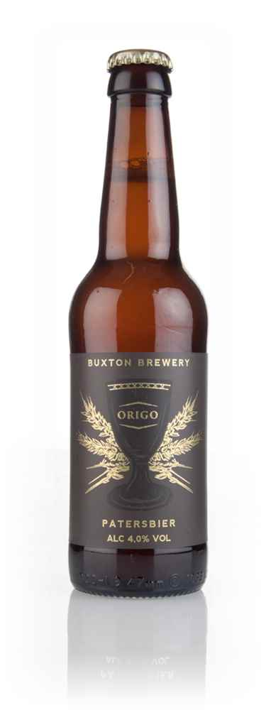 Buxton Brewery Patersbier