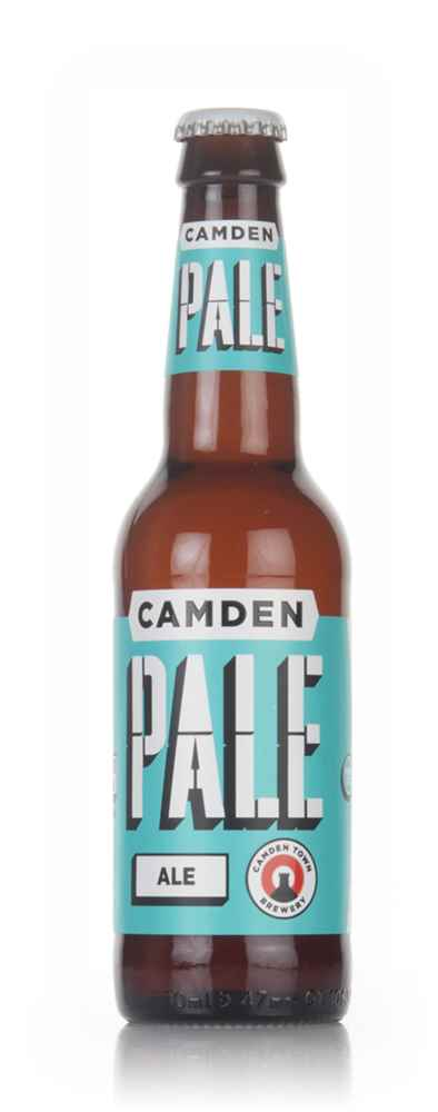 Camden Town Pale after best before date