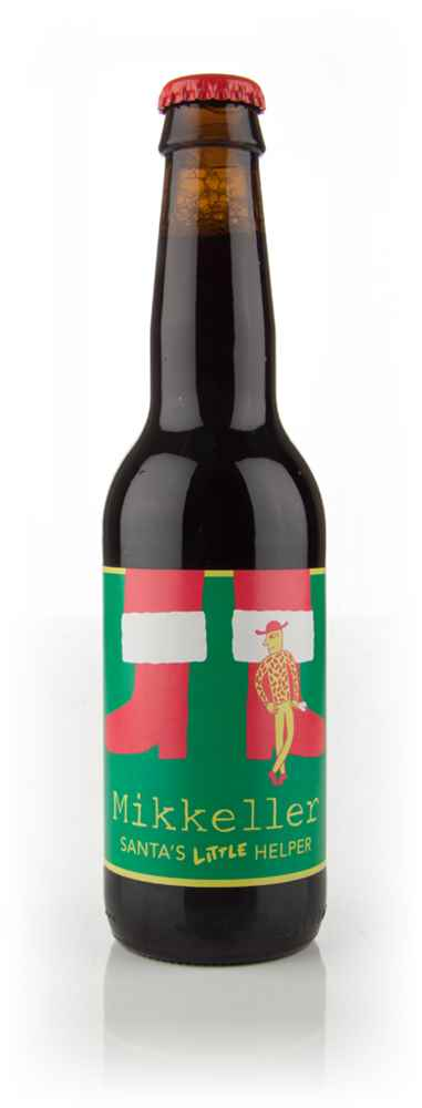 Mikkeller Santa's Little Helper 2014