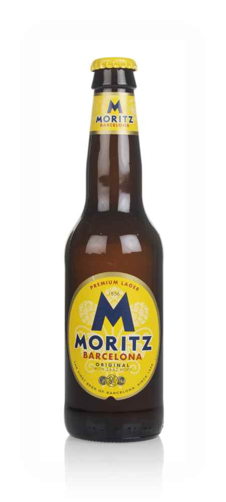 Moritz after best before date