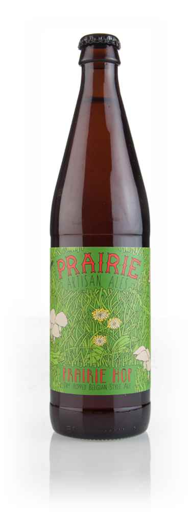 Prairie Hop (after Best Before Date)