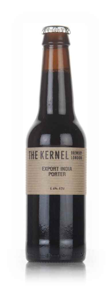 The Kernel Export India Porter (33cl)