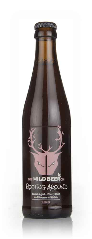 Wild Beer Rooting Around (Summer)