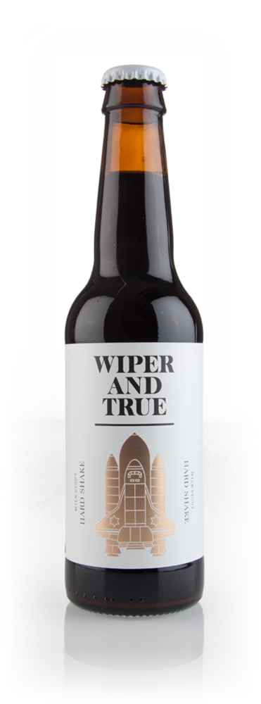 Wiper and True Hard Shake Milk Stout