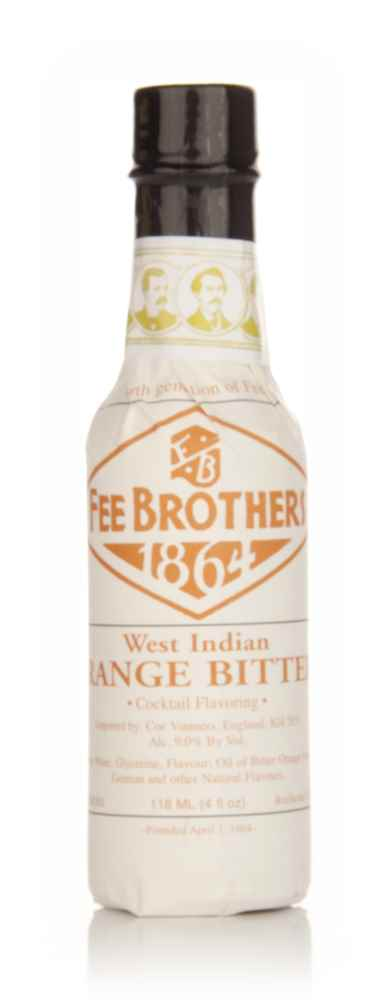 Fee Brothers Orange Bitters
