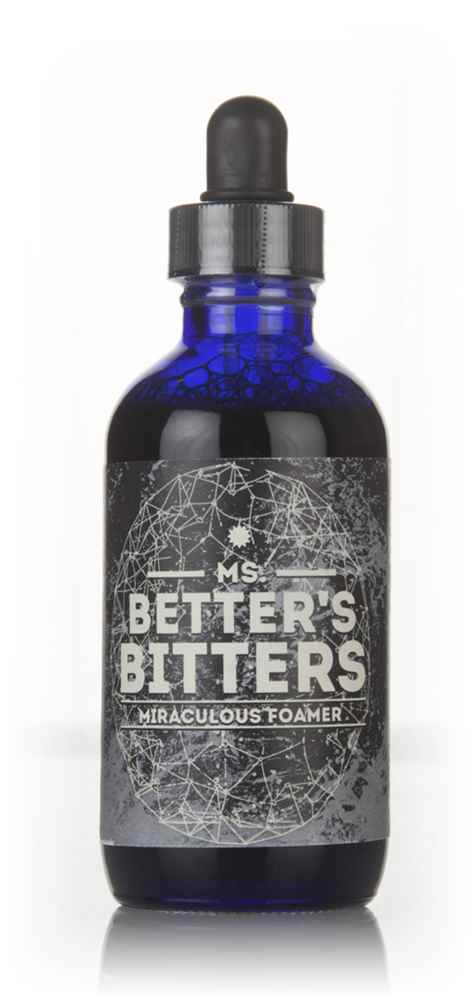 Ms. Better's Miraculous Foamer