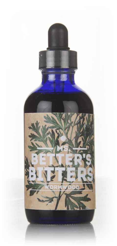 Ms. Better's Wormwood Bitters