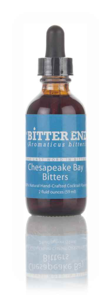 The Bitter End Chesapeake Bay Bitters