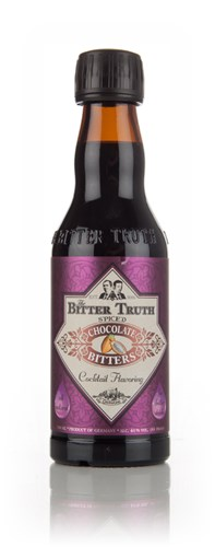 The Bitter Truth Spiced Chocolate Bitters