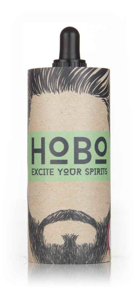 Hobo English Garden Bitters