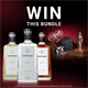 #BagThisBundle – win goodies from Inverroche Gin