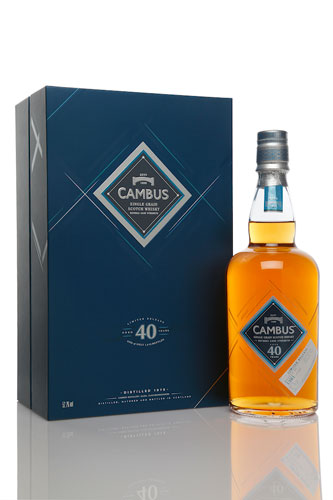 Cambus Special Release