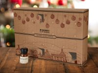 Kilchoman Whisky Advent