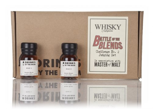 Battle of the Blends Judging Set