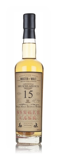 Master of Malt Single Cask Series Bruichladdich