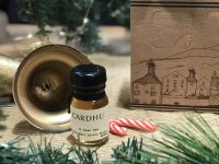 Whisky Advent 2017 Day #8: Cardhu 12 Year Old