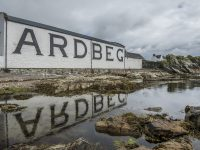 Ardbeg plans to double distilling capacity by 2019!