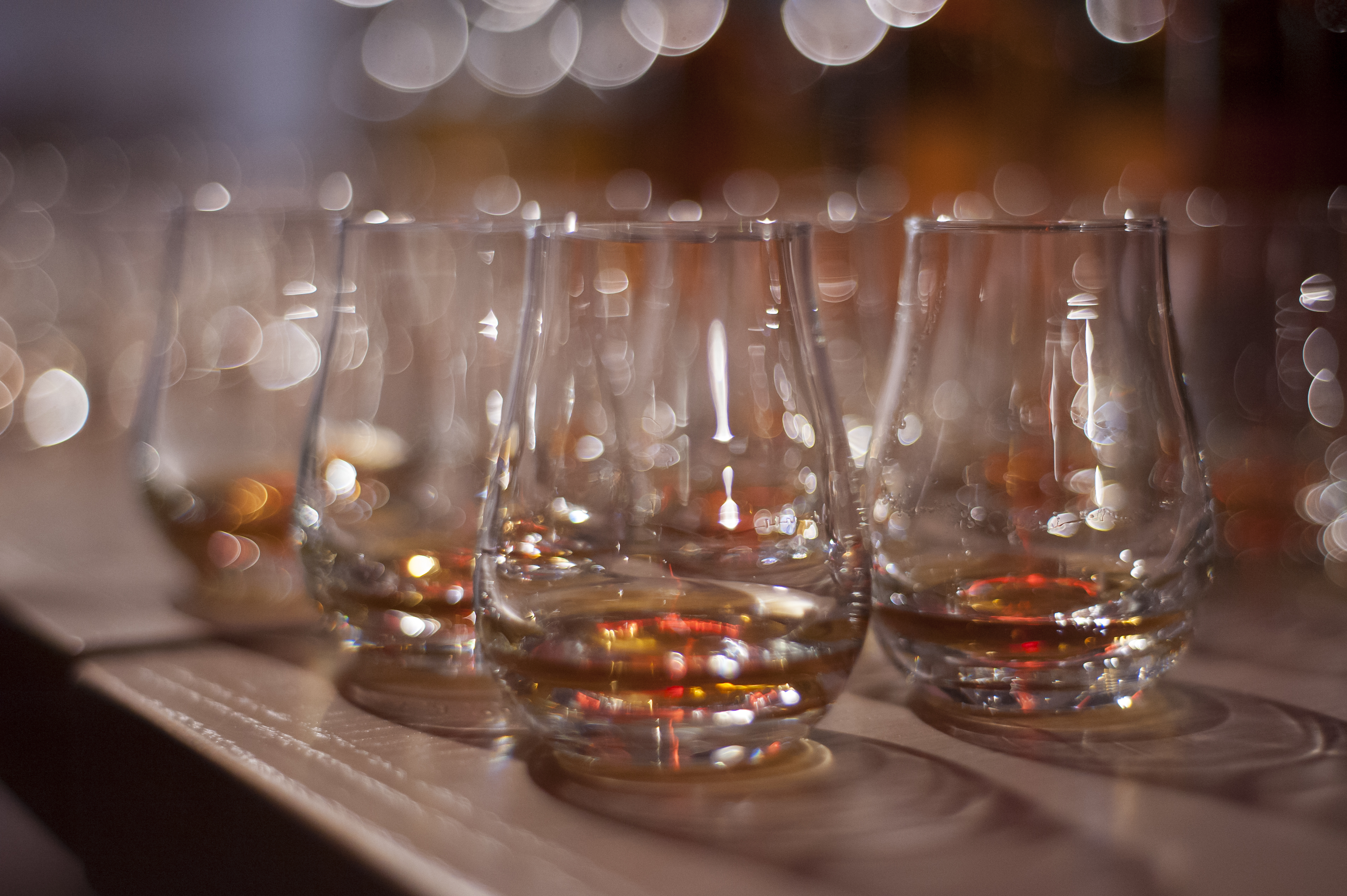 The Macallan Whisky Lounge