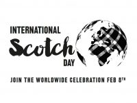 Get set for International Scotch Day 2018!