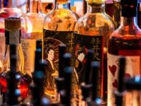 Is this the world's biggest Japanese whisky tasting?