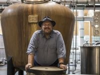 Q&A: Dave Pickerell, Whistlepig master distiller!