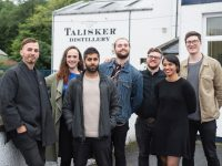 Talisker's Race to Skye