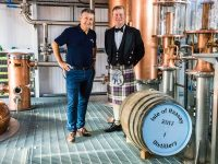 Q&A: Alasdair Day, R&B Distillers co-founder!