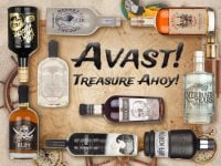 Avast! Treasure ahoy for International Talk Like a Pirate Day!
