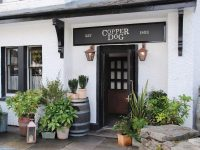 Win a VIP trip to Speyside with Copper Dog!