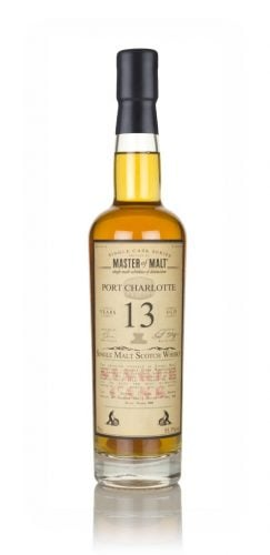 Master of Malt Single Cask Series Bottlings