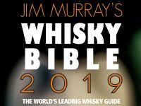 William Larue Weller takes top spot in Jim Murray's Whisky Bible 2019