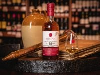 Red Spot Whiskey relaunch – the top spot in Dublin
