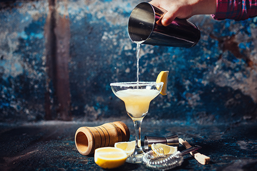 booze trends for 2019