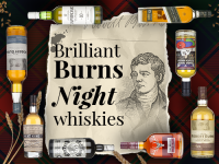 Brilliant Burns Night whiskies