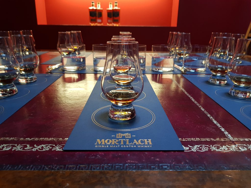 Mortlach 47 Year Old