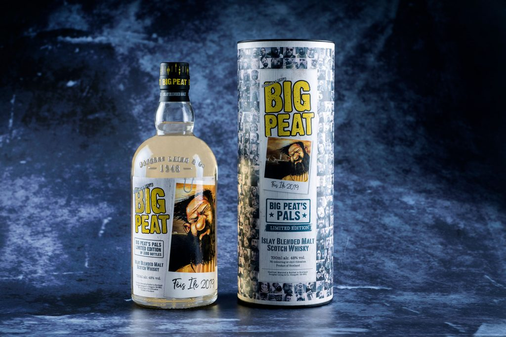 Big Peat Fèis Ìle 2019 Edition