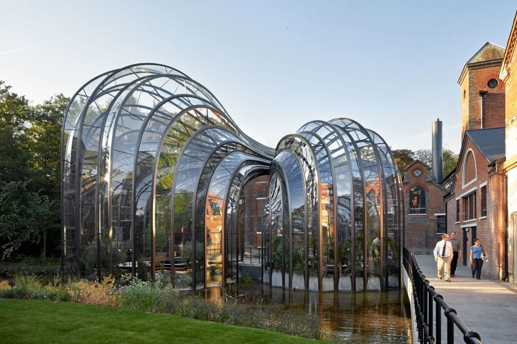 Win a VIP trip to Bombay Sapphire Distillery