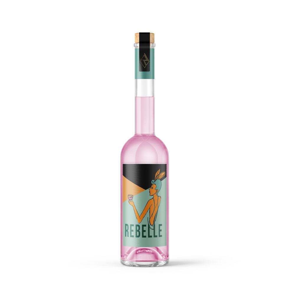 New Arrival of the Week: Le Rebelle Aperitif
