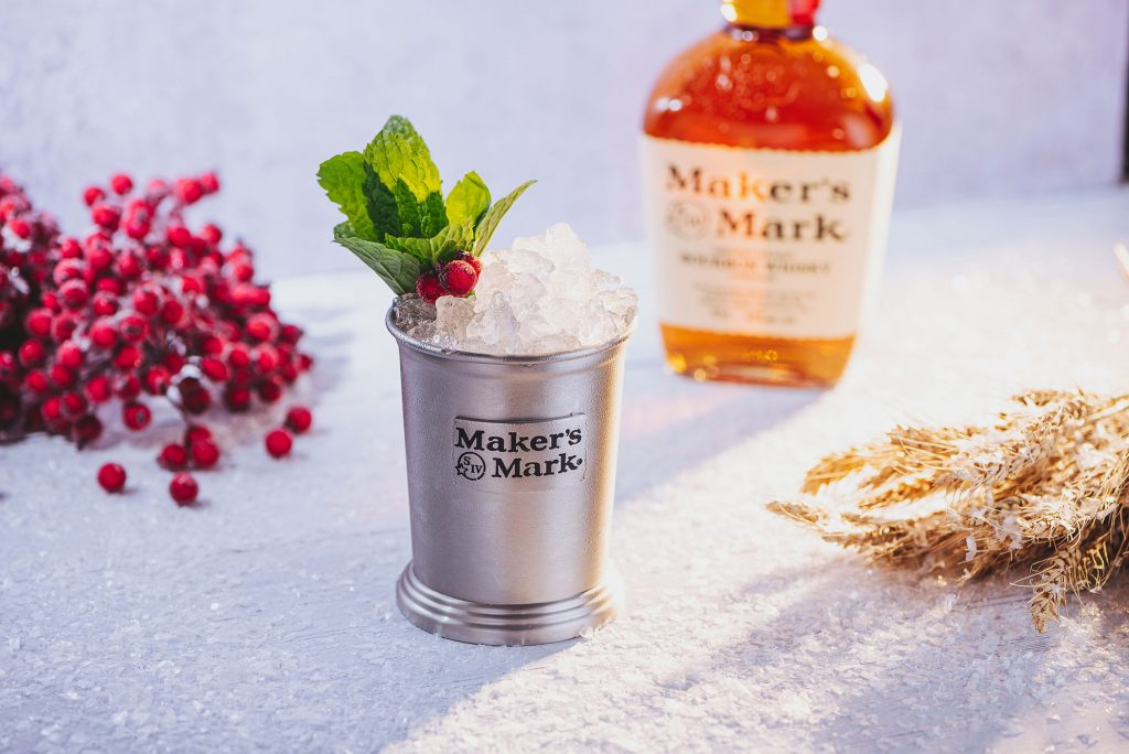 Christmas drinks trends