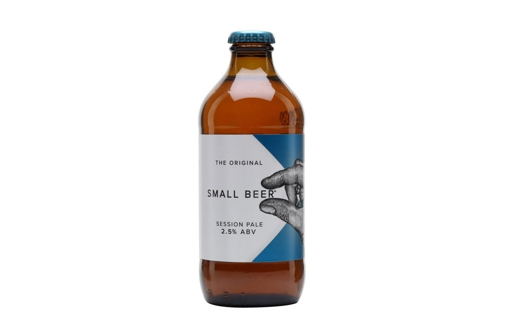 small beer
