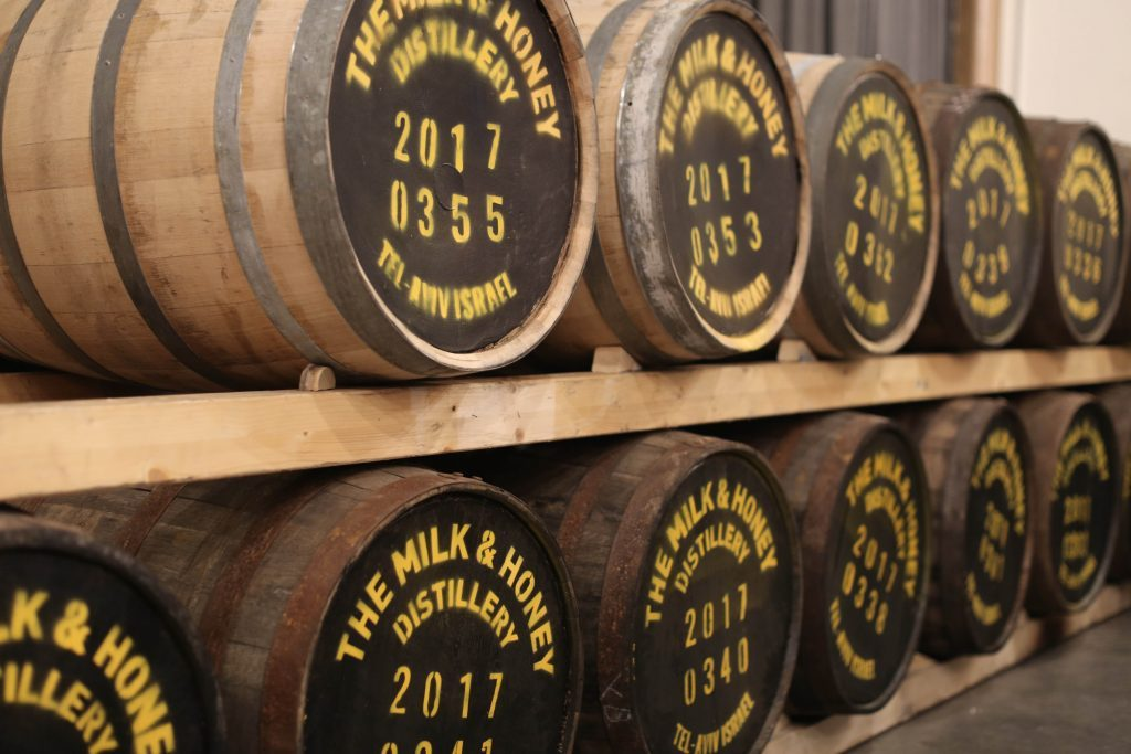 world whisky drinks trends for 2020