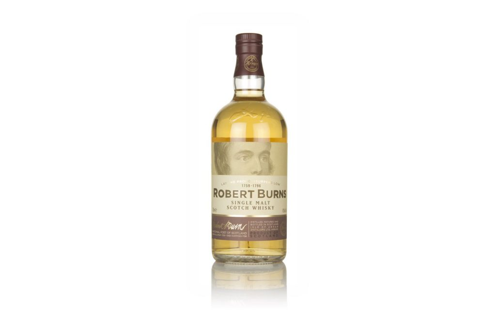 A perfect Burns Night dram!