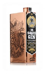 Dr. Squid Gin